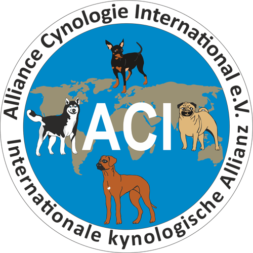 Alliance Cynologie International - Internationale Kynologische Allianz ACI e.V.